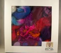 Dyed Fibre Box 11