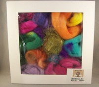 Dyed Fibre Box 2