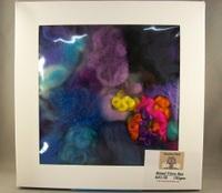 Dyed Fibre Box 7