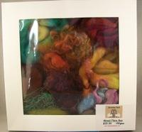 Dyed Fibre Box 8