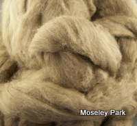 Brown Mink Fibre