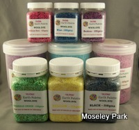 Earth Palette Wool Dyes