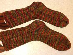 Sams Socks
