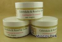 Calendula and Rosehip Salve