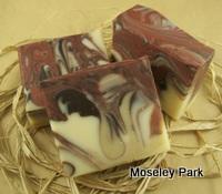 Cocoa & Clay Soap