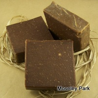 Goats Milk & Cocoa Butter Soap