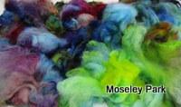 #3331 English Leicester  X Merino Fleece No 3