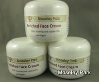 Enriched Face Cream
