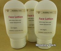 Rose Face Lotion