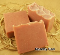 Goats Milk & Madder Soap
