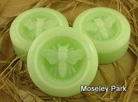 Lavender, Tea Tree & Peppermint Conditioner Bars