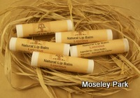 Luscious Lip Balm