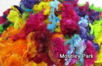 Dyed Merino Fleece