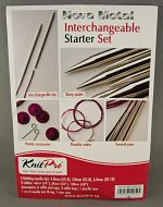 Knit Pro Nova Interchangeable Starter Set