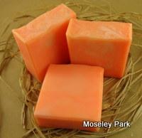 Orange Tea Soap