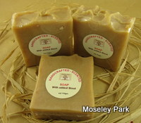 Beer Handmade Soap