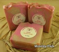 Vanilla Fudge- Handmade Soap