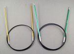 Knit Pro Zing Fixed Circulars
