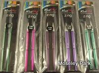 Knit Pro Zing-Interchangeable Circulars